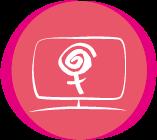 Logo Online Beratung