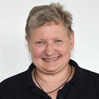 Ruth Schirmeister