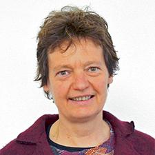 Sabine Brommer